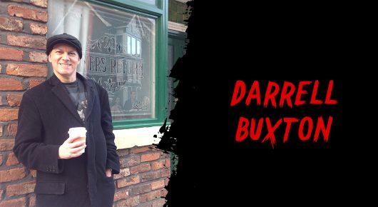 Darrell Buxton