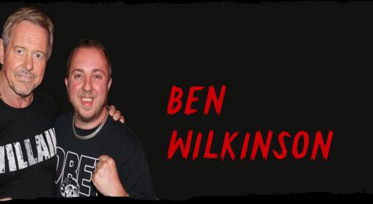 Ben Wilkinson