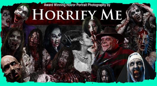 Horrify Me
