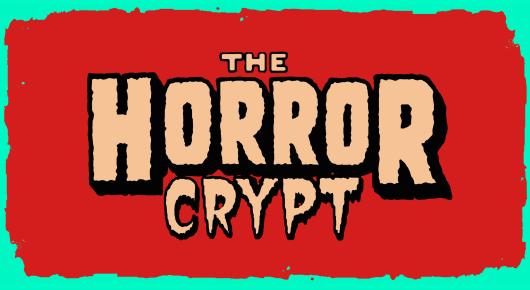 The Blackpool Horror Crypt