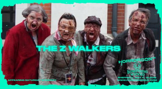 The Z Walkers
